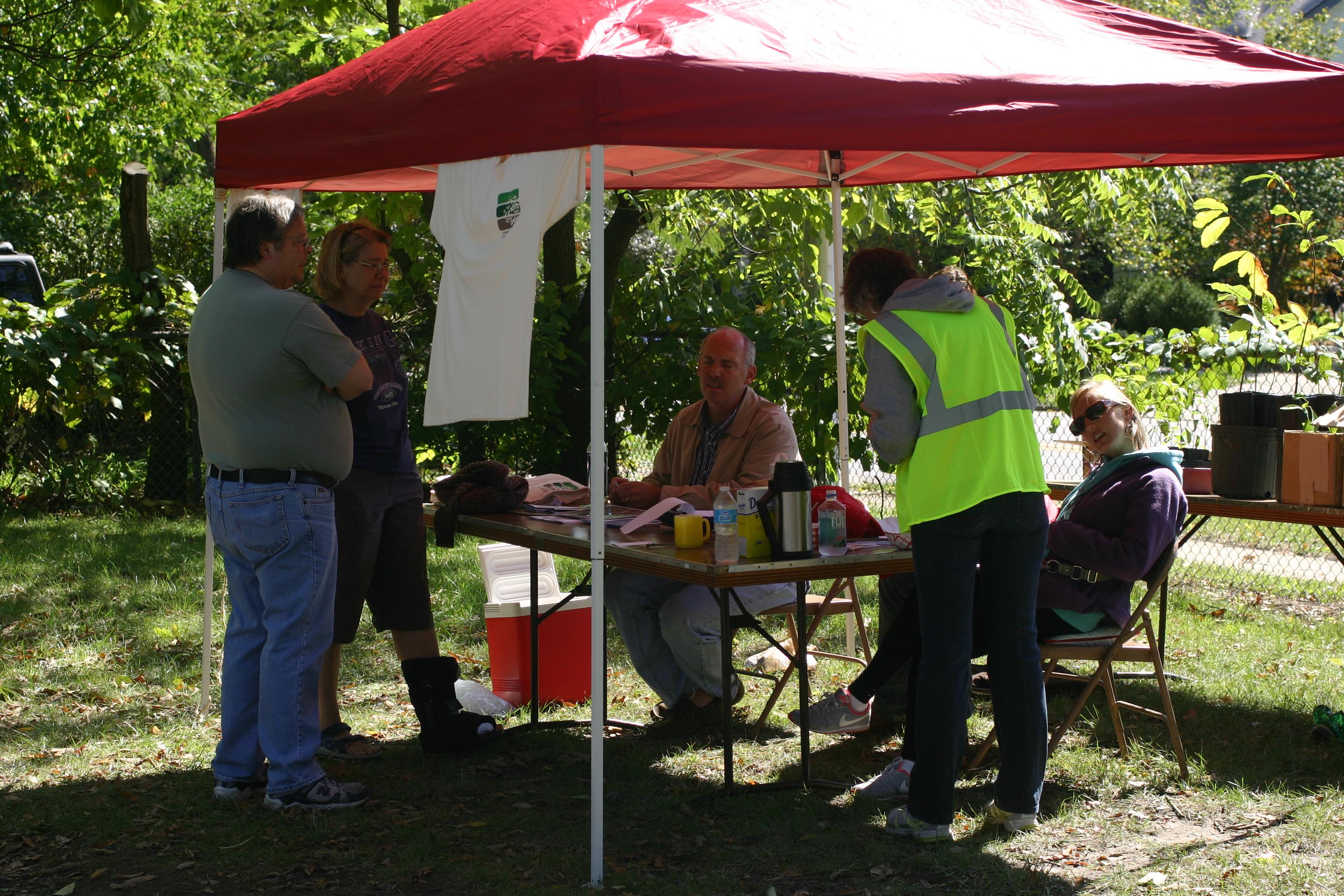 Arboretum Food Truck Festival